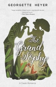 The Grand Sophy Karya Georgette Heyer