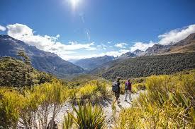 Taman Nasional Fiordland