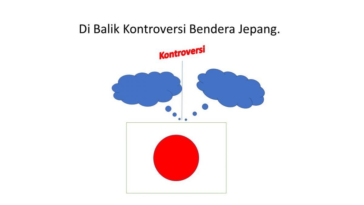 Kontroversi Bendera Jepang