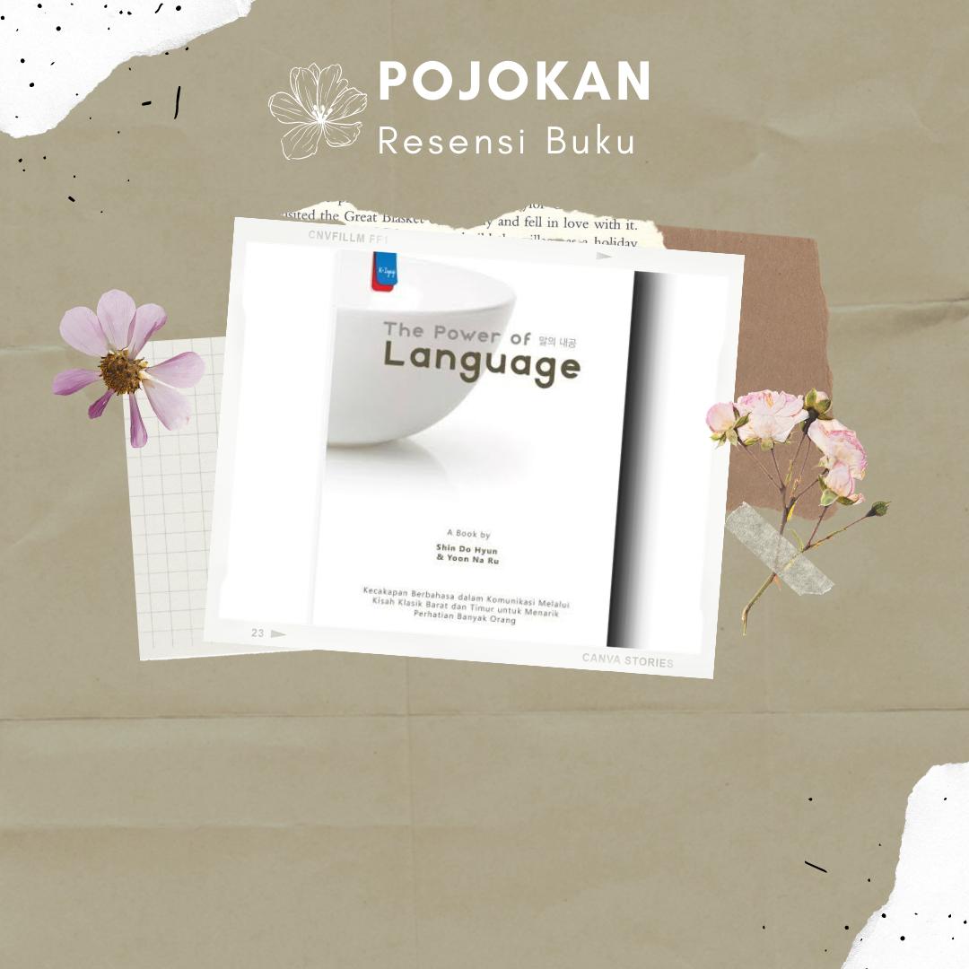 Resensi The Power Of Language